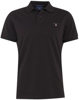 GANT Bestseller Piqué Polo Shirt (2201) black