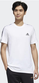 Adidas Essentials Tape T-Shirt white/black (GD5440)