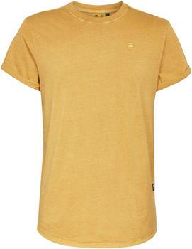 G-Star Lash T-Shirt (D16396-2653) yellow