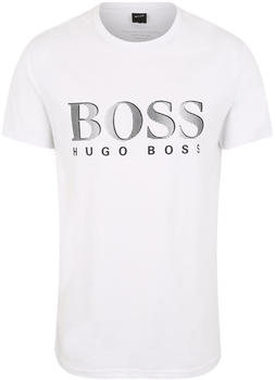 Hugo Boss Relaxed-fit UPF 50+ T-shirt in responsibly sourced cotton (50407774) natural
