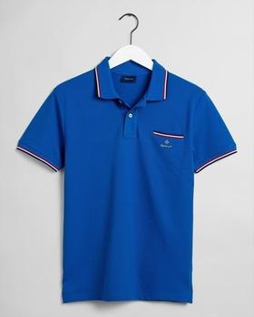 gant-pique-rugger-poloshirt-2052002-422-nautical-blue