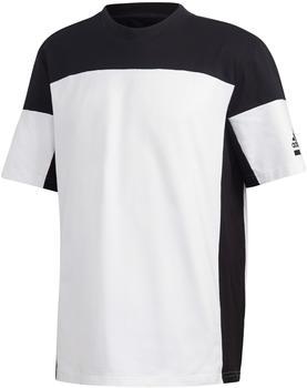 Adidas Z.N.E. Shirt white/black