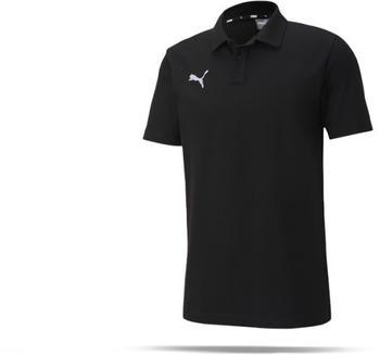 Puma teamGOAL 23 Casuals Poloshirt (656579) puma black