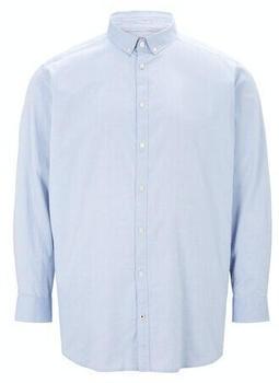 Tom Tailor Herren-Shirts (1024144) light blue oxford