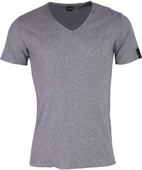 Replay T-Shirt (M3591.000.2660) dark grey melange