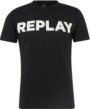 Replay T-Shirt (M3594.000.2660) black