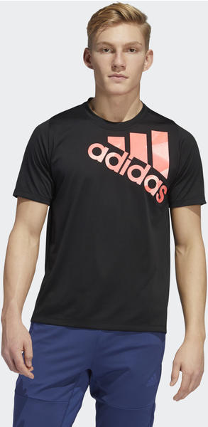 Adidas Tokyo Badge of Sport T-Shirt black (FS3659)