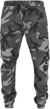 Urban Classics Camo Ripstop Jogging Pants darkcamo (TB1148-707)