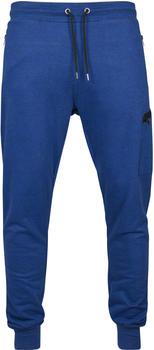 Urban Classics Active Melange Jogpants royal blue/black (TB1677-1146)