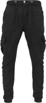 Urban Classics Cargo Jogging Pants black (TB1268-007)