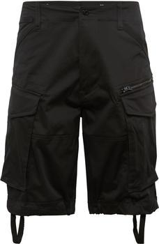 G-Star Rovic Zip Loose 1/2-Length Shorts black (D08566-5126-990)