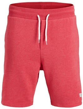 Jack & Jones Classics Sweatshorts scarlet (12130349)