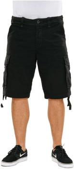 Reell New Cargo Shorts black (1202-003 - 01-002-120)