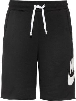 Nike Sportswear Shorts (AR2375) black/white