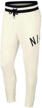 Nike Air Fleece Pants (AR1824) sail/black