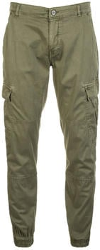 urban-classics-washed-cargo-twill-jogging-pants-olive