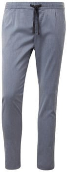 Tom Tailor Cropped Chino Joggers (1011191) dove grey melange