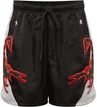 Nike Sportswear Shorts (AR1994) black/white/white