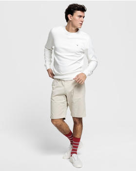 GANT Relaxed Twill Shorts putty (20007-34)