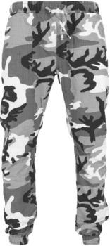 Urban Classics Camo Ripstop Jogging Pants snowcamo (TB1148-708)
