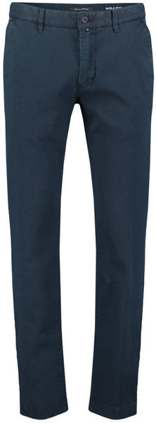 Marc O'Polo STIG chinos in a cotton blend total eclipse