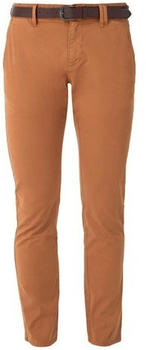 S.Oliver Chino brown (1274205)