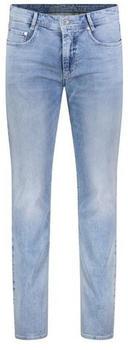 MAC Jog'n Jeans Light Sweat Denim light authentic sky blue