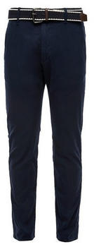 S.Oliver Twilltrousers blue (2025758)