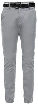 S.Oliver Twilltrousers grey (2025758)