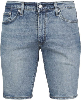 Levi's 511 Slim Fit Hemmed Shorts (36515) baguette short