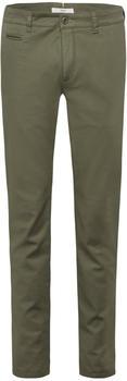 BRAX Fabio IN Slim Fit Pants green