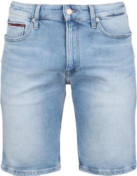 Tommy Hilfiger Scanton Slim Fit Jeans Shorts (DM0DM079681AA) blue