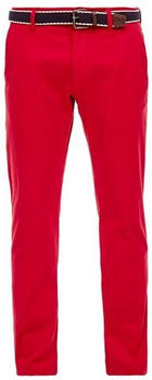 S.Oliver Twilltrousers rot (2040677)