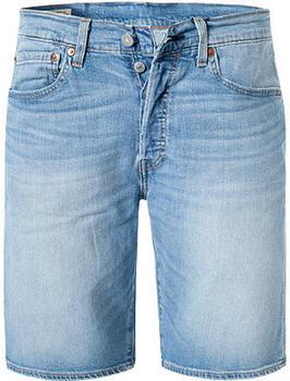 Levi's 501 Original Fit Shorts (36512) bratwurst