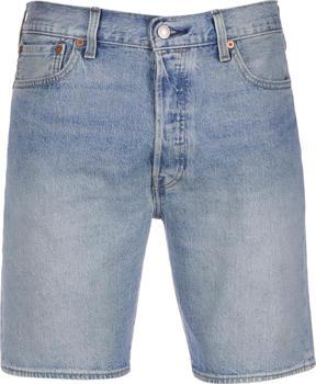 Levi's 501 Original Fit Shorts (36512) island stream