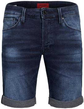 Jack & Jones Rick Icon Denim Shorts (GE 011) blue