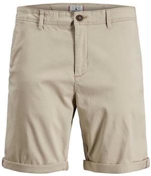 Jack & Jones Classic Chino Shorts (12165604) white pepper