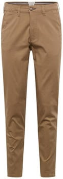 Selected Slim Fit Flex Chinos (16074054) ermine