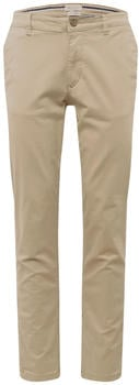 Selected Straight Fit Flex Chinos (16074057) greige