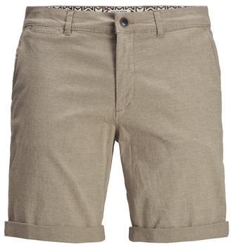 Jack & Jones Kenso Chino Shorts (12170336) crockery