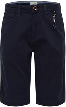 Tom Tailor Chino Shorts (1016045) captain blue