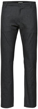 Selected Slim Fit Flex Fit Trousers (16073026) grey 1