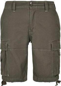 Brandit Shorts Vintage (20021) olive