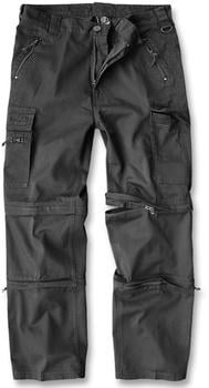 Brandit Savannah Trousers (1011-2) black