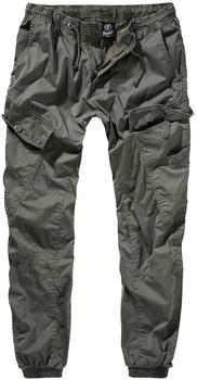 Brandit Ray Vintage Trousers (1018-1) olive