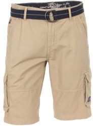 Casa Moda CASAMODA Gewebt Shorts Uni (513593500) beige