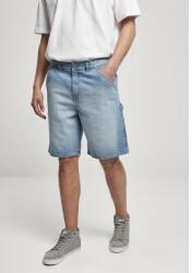 Urban Classics Carpenter Jeans Shorts (TB4415-02294-0006) lighter washed