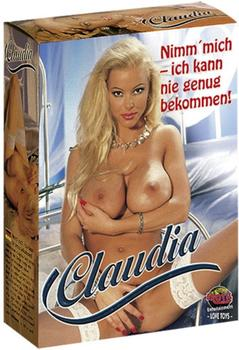 You2Toys Claudia Lovedoll