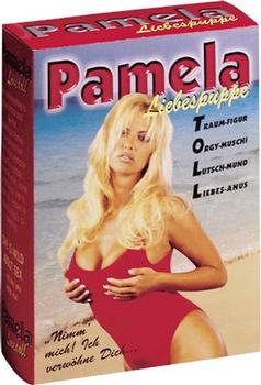 You2Toys Pamela Lovedoll