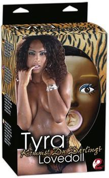 You2Toys Tyra Lovedoll